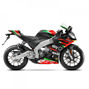 APRILIA_RS GP Replica 125