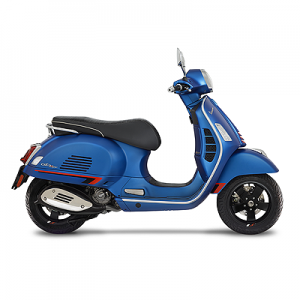 VESPA_300 GTS Supersport